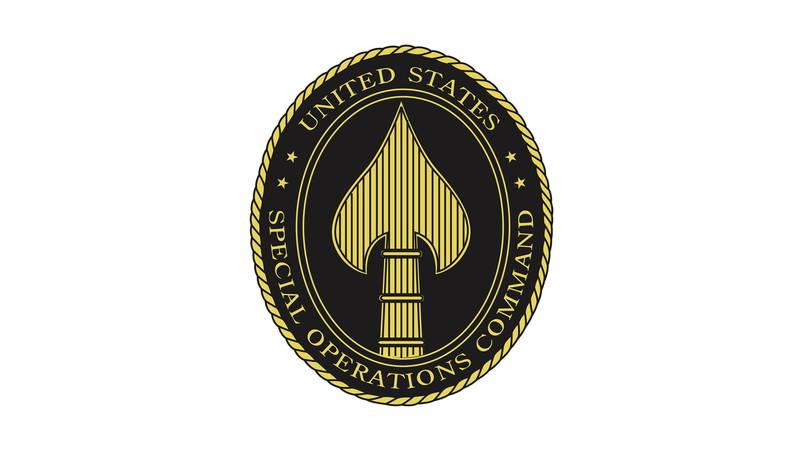 U.S. Special Operations Command insignia