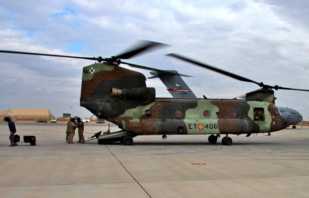 Ain al-Asad airbase