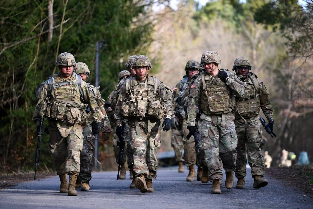 Installation Management Command, Directorate-Europe's (IMCOM-E) Best Warrior Competition 2020 began March 1, 2020, at U.S. Army Garrison Stuttgart, Germany.
