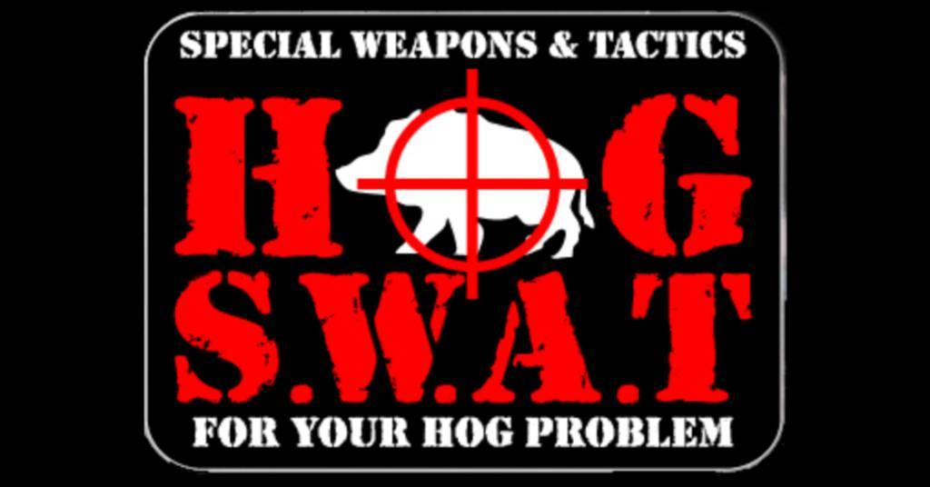 Hal Shouse Starts Hog Control Company.