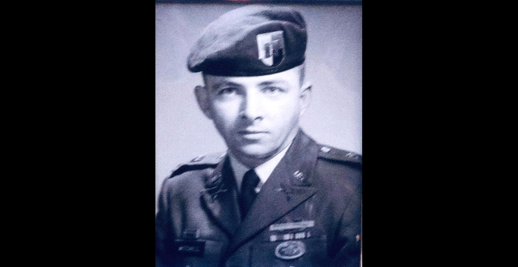 Albert L. Mitchell