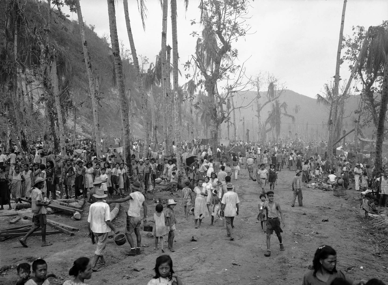 WWII Guam