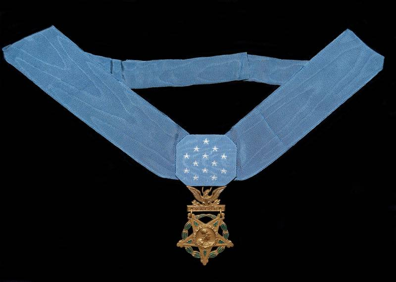 Medal of Honor, Army
