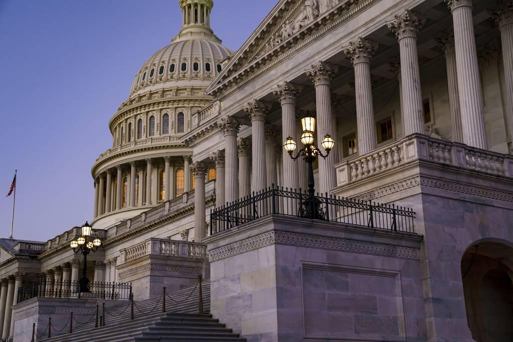 Los apropiadores del Senado respaldan un aumento del 5 por ciento en el gasto de defensa para el año fiscal 22