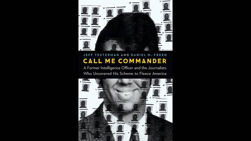 """Call Me Commander"""